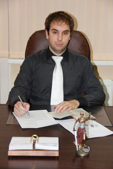Адвокат Жуков Е.В