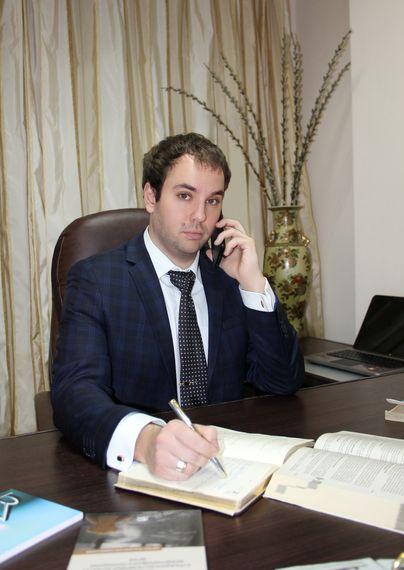 Адвокат Жуков Евгений Витальевич